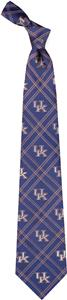 Eagles Wings NCAA Kentucky Wildcats Poly 2 Tie