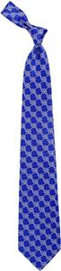 Eagles Wings NCAA Kentucky Wildcats Woven 1 Tie