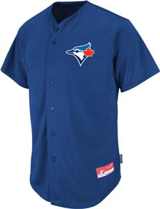 MLB Cool Base Toronto Blue Jays Baseball Jersey
