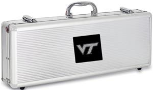 Picnic Time Virginia Tech Hokies Fiero BBQ Set