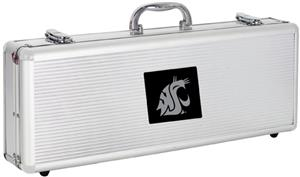 Picnic Time Washington State Cougars Fiero BBQ Set