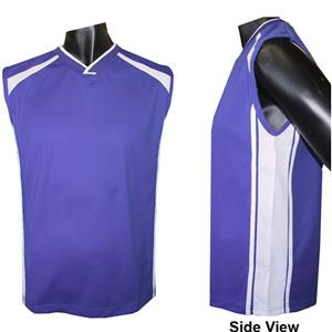 Adult/Youth Cap Sleeve Athletic Jerseys-Closeout