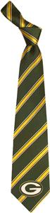 Eagles Wings NFL Green Bay Woven Poly 1 Tie