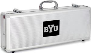 Picnic Time Brigham Young University Fiero BBQ Set