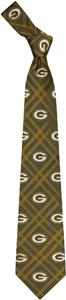 Eagles Wings NFL Packers Woven Poly 2 Tie