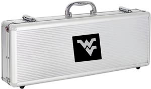 Picnic Time West Virginia University Fiero BBQ Set
