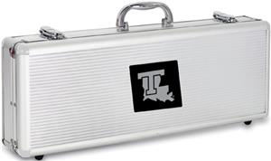 Picnic Time Louisiana Tech Fiero BBQ Set