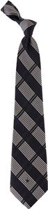 Eagles Wings NFL Dallas Cowboys Woven Plaid Tie
