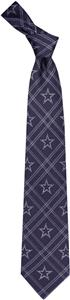 Eagles Wings NFL Dallas Cowboys Woven Poly 2 Tie