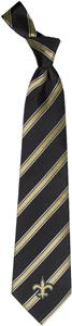 Eagles Wings NFL New Orleans Woven Poly 1 Tie