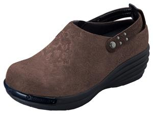 Dickies Women&#39;s Conquest Leather Clog