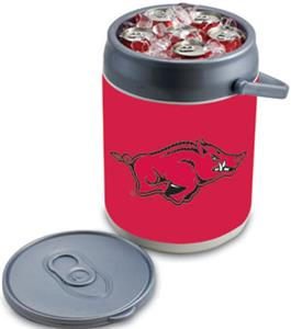 Picnic Time University of Arkansas Can Cooler