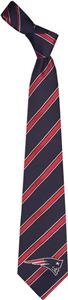 Eagles Wings NFL New England Woven Poly 1 Tie