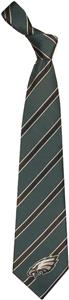 Eagles Wings NFL Eagles Woven Poly 1 Tie