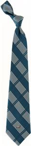 Eagles Wings NFL Eagles Woven Plaid Tie