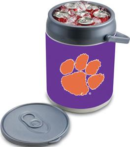 Picnic Time Clemson University Can Cooler