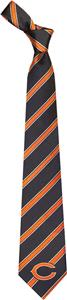 Eagles Wings NFL Chicago Bears Woven Poly 1 Tie