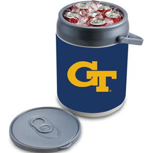 Picnic Time Georgia Tech Yellow Jackets Can Cooler