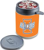 Picnic Time University of Illinois Can Cooler