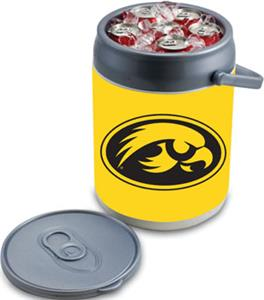Picnic Time University of Iowa Can Cooler