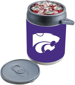Picnic Time Kansas State Wildcats Can Cooler