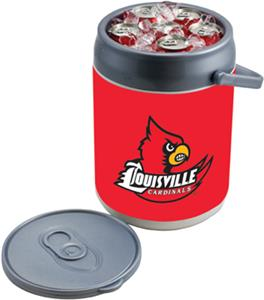 Picnic Time University of Louisville Can Cooler