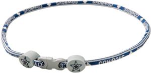 Eagles Wings NFL Cowboys Titanium Sport Necklaces