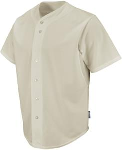 Majestic Cool Base HD Blank Baseball Jersey