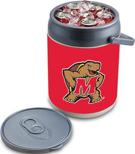Picnic Time University of Maryland Can Cooler