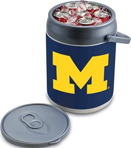 Picnic Time University of Michigan Can Cooler