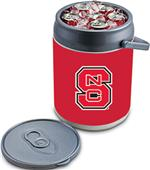 Picnic Time North Carolina State Can Cooler