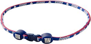 Eagles Wings NFL Giants Titanium Sport Necklaces