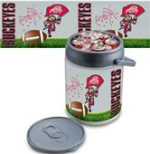 Picnic Time Ohio State Buckeyes Can Cooler