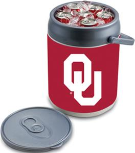 Picnic Time University of Oklahoma Can Cooler