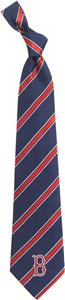 Eagles Wings MLB Boston Red Sox Woven Poly 1 Tie