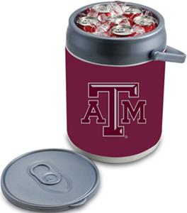 Picnic Time Texas A&M Aggies Can Cooler