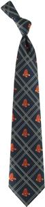 Eagles Wings MLB Boston Red Sox Woven Poly 2 Tie
