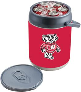 Picnic Time University of Wisconsin Can Cooler