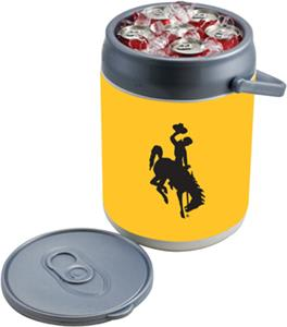 Picnic Time University of Wyoming Can Cooler