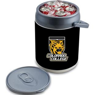 Picnic Time Colorado College Tigers Can Cooler