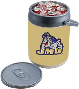 Picnic Time James Madison University Can Cooler