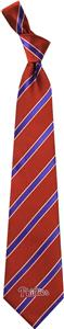 Eagles Wings MLB Phillies Woven Poly 1 Tie
