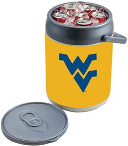 Picnic Time West Virginia University Can Cooler