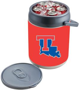 Picnic Time Louisiana Tech Bulldogs Can Cooler