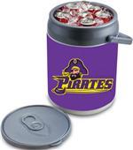Picnic Time East Carolina Pirates Can Cooler