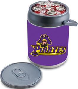 Picnic Time East Carolina Pirates Can Cooler
