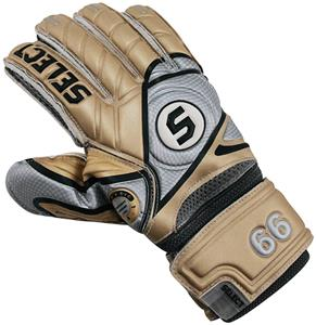 Select 66 All Weather Soccer Goalie Gloves