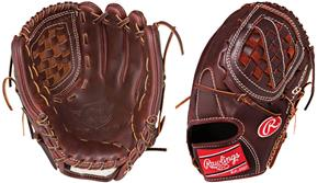 "Rawlings Primo 12"" Infield/Pitcher Baseball Gloves"
