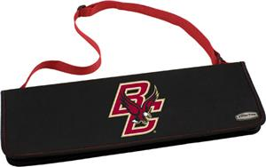 Picnic Time Boston College Eagles Metro BBQ Set