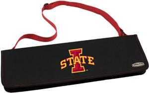 Picnic Time Iowa State Cyclones Metro BBQ Set